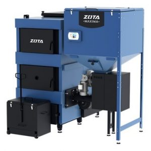 Zota maxima 250 (1 шнек, бункер 3000)