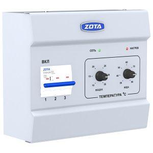 ПУ ЭВТ сц И1 (до 12 кВт)