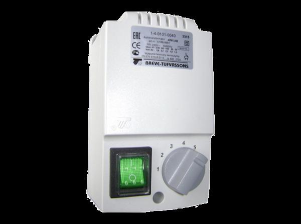 Регулятор скорости вращения ARW30/2(IP54)