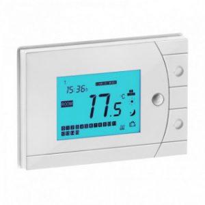 Термостат gпрограмируемый(IP30)