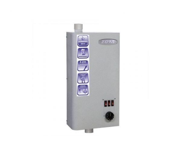 Электрокотел ZOTA 9 кВт Balance