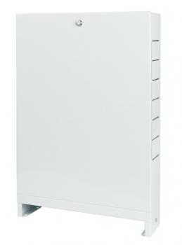 Шкаф распределительный наружный 11-12 выходов (ШРНУ-180-4)