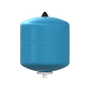 Мембранные расширительные баки для систем водоснабжения со сменной мембраной
