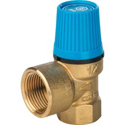 Клапан предохранительный для систем водоснабжения SVS-0003-006015