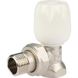 Клапаны ручные с неподъемным шпинделем SVRS 1152 000020