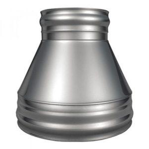 Конус КТ(М)-Р 430,0,5/430,0,5 D115/180