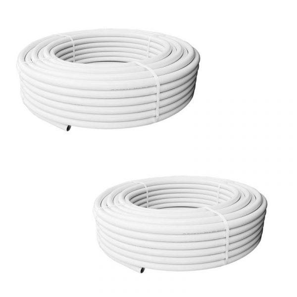 STOUT Трубы металлопластиковые PE-Xb/AI/PE-Xb(полная бухта)