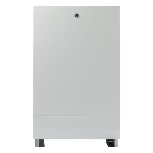Шкаф распределительный встроенный 19-20 выходов (ШВР-7)