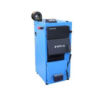 Угольный котел ZOTA Magna 15
