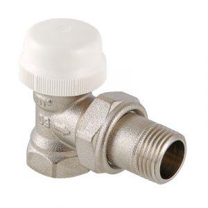 радиаторные и термостатические клапаны